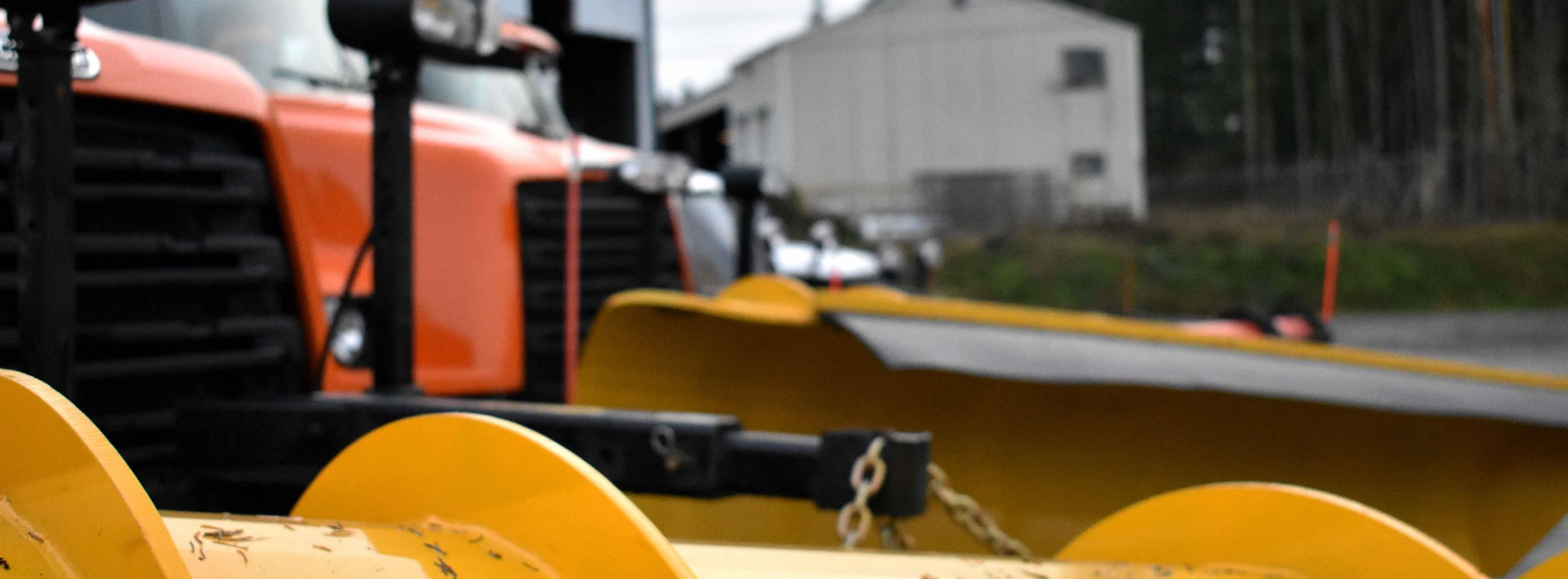 Snowplows header picture